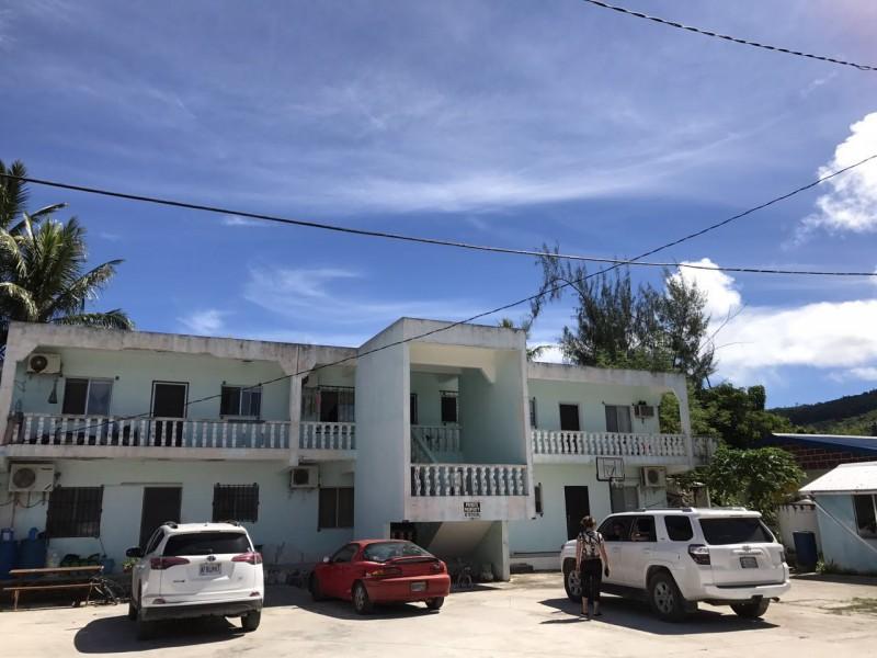 塞班岛海滨路超值公寓